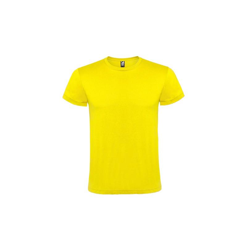 koszulka żółta Atomic