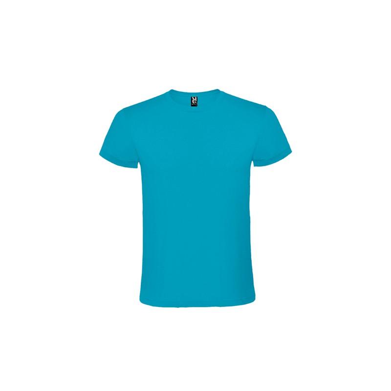 koszulka turkusowa Atomic