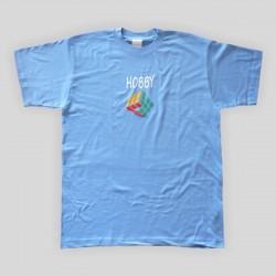nadruk flock na koszulce