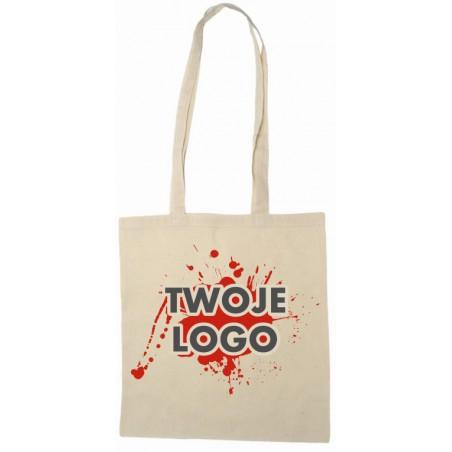 ekologiczna torba z Twoim logo